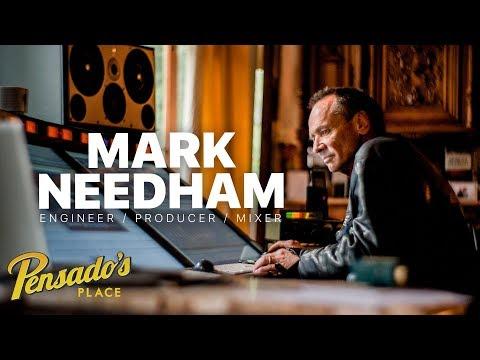 Engineer / Producer / Mixer, Mark Needham – Pensado's Place #377