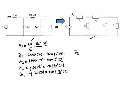 analisis de circuitos de corriente alterna libro pdf