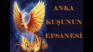 Gambar cover Zümrüd-ü Anka Kuşu'nun Efsanesi