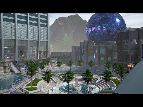 Tower Unite - เกมจำลองชีวิตออนไลน์! | Xcrosz