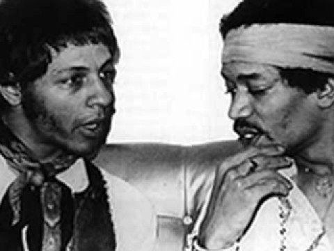 Arthur Lee - Looking Glass Looking At Me