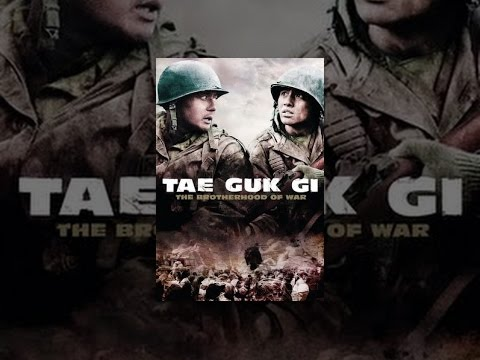 Tae Guk Gi: The Brotherhood Of War Subtitles