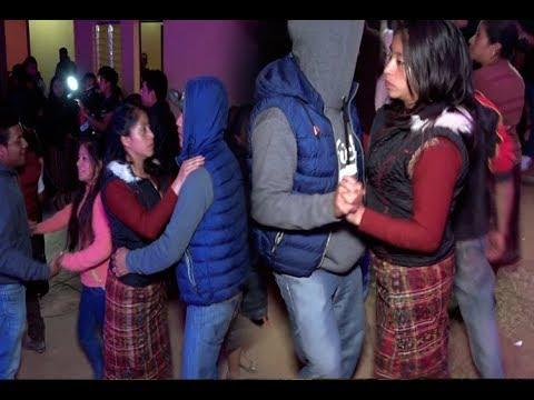 Sonora Quetzalteca barrio santa isabel 17 de nov velacion de candela parte 4
