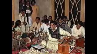 Qaseeda chal malanga chal Jashne noroz 2013 hassan sadiq choha khalsa part 5