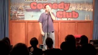 mike guido comedy part 2   uproar comedy