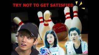 Download Video [EM-T] KPOP IDOLS GOT STRIKES IN BOWLING *EXO, BTS, GOT7, MONSTA X...) MP3 3GP MP4