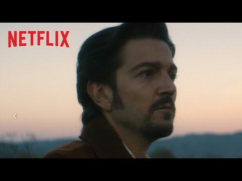 Narcos: México   Anuncio de fecha de estreno   Netflix [HD]