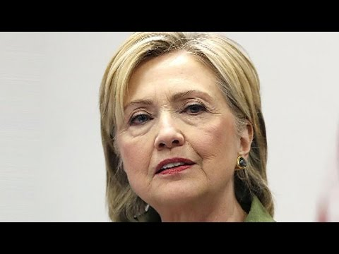 Clinton faces new accusations over meetings with Clinton Foundation donors