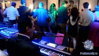 Dj Nunta &amp Solist de Muzica Populara Nelu Stan - Aristocrat Events 2013