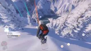Steep | PC Gameplay | 1080p HD | Max Settings