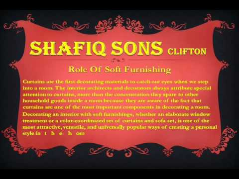 Shafiq Sons Clifton