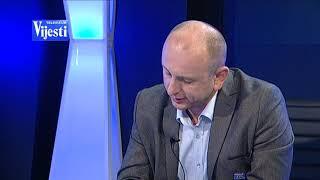 NACISTO  Dragan Soc  Milan Knezevic  Boris Maric    TV  Vijesti  09 05 2019