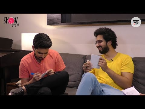 Armaan Malik | Amaal Mallik | Ready To Move |Tiger Shroff | Show Time
