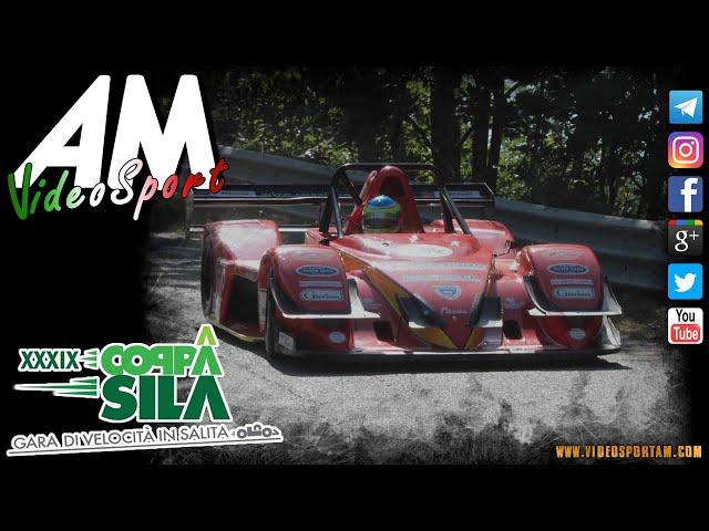 Cassibba Giovanni PSG XXXIX Coppa Sila HD