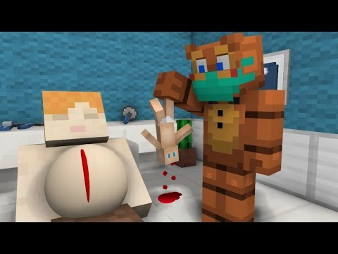 Thumbnail: FNAF Monster School: Baby Operation! - Minecraft Animation