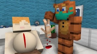 FNAF Monster School: Baby Operation! - Minecraft Animation