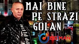 Descarca NICOLAE GUTA - Mai Bine Pe Strazi Golan (Originala 2020)