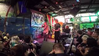 SXSW 2015 @Mew - Cross The River On Your Own LIVE @Under_Radar_Mag