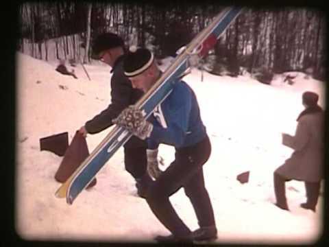 sista backhoppningen i Dalsland och Östfolt