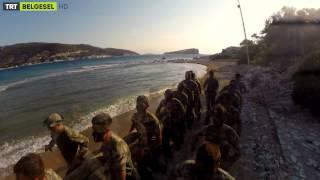 Özel Tim - 12. Bölüm Uzun Fragman | TRT Belgesel