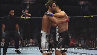 UFC 2009 Undisputed Trailer