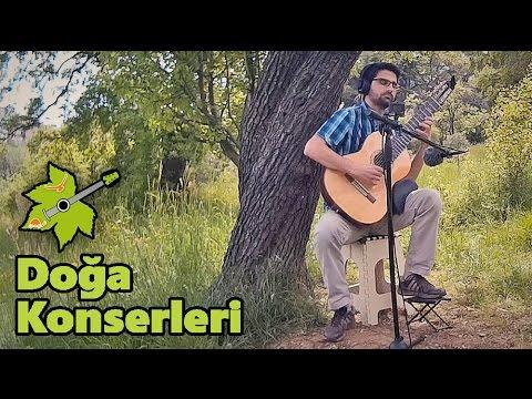 DOĞA İÇİN ÇAL| Ara Dinkjian - Even If You Leave - Tolgahan Çoğulu | Doğa Konserleri