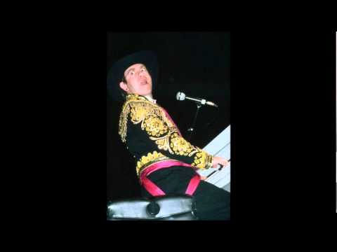 #9 - Sad Songs (Say So Much) - Elton John - Live in Ludwigshafen 1984