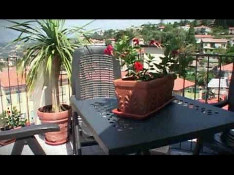 BED AND BREAKFAST LA TERRAZZA BORDIGHERA - YouTube