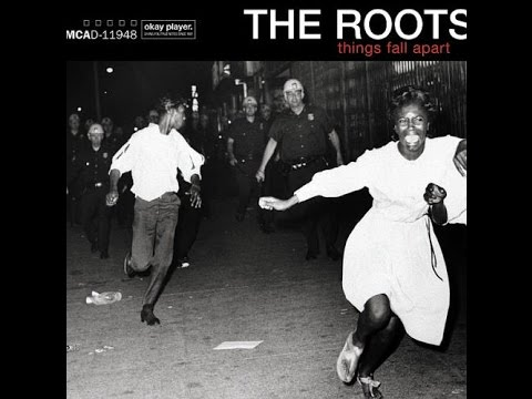 The Next Movement [Clean] - The Roots ft. DJ Jazzy Jeff & Jazzyfatnastees