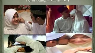 TIPS MALAM PERTAMA MENURUT PERSPEKTIF ISLAM1