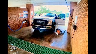 Lawn Care - Car Wash Owner Confrontation