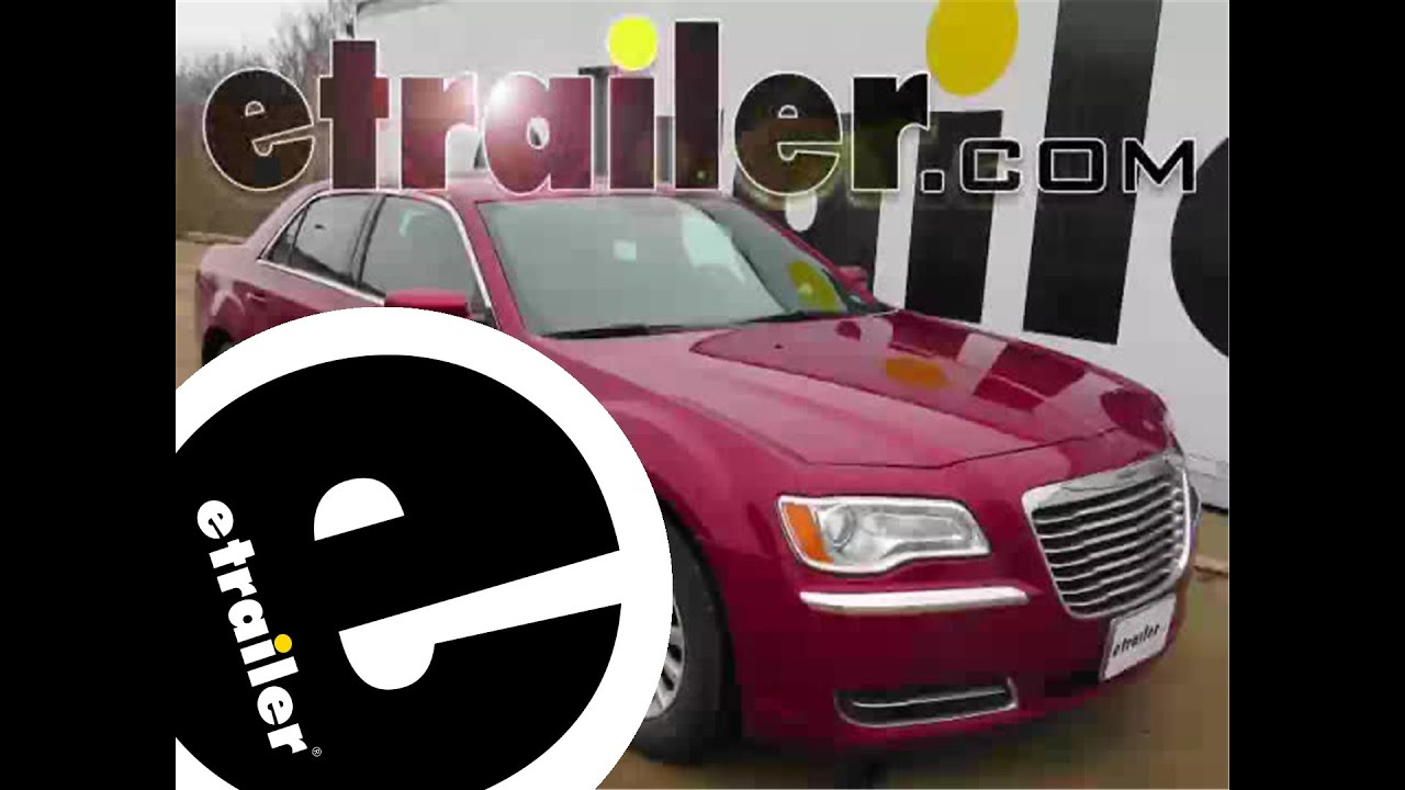 Weathertech mats cleaner - Review Of The Weathertech Front Floor Mats On A 2013 Chrysler 300 Etrailer Com