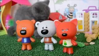 Ми-ми-мишки, Мама для Бума,новая серия. Мультики из  игрушек