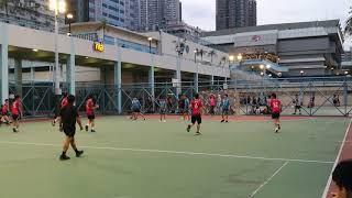 Publication Date: 2018-10-13 | Video Title: 手球分齡賽 何郭佩珍vs英皇書院 (3)