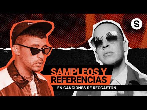 Sampleos y referencias en canciones nuevas de reggaetón | Slang
