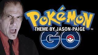 pokémon go theme catch the world with a throw a tribute to pokémon go