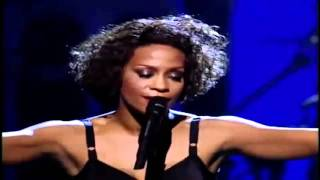 Whitney Houston El guardaespaldas. Subtitulada