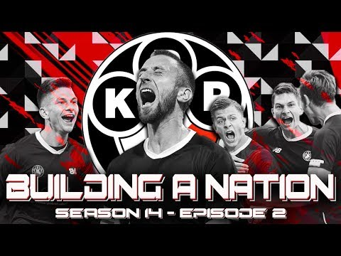 Building A Nation – S14-E2 8 Goal Thriller! | Football Manager 2019