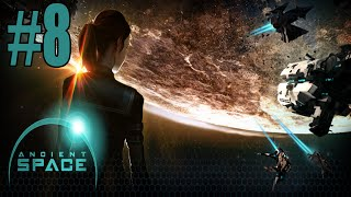 Let`s Play Ancient Space Gameplay Part/Mission 8 Revolution