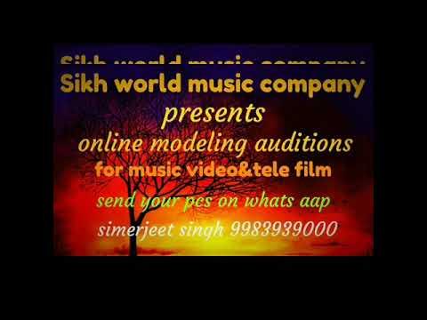 sikh world music promo
