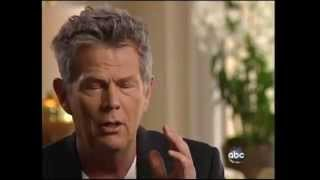 David Foster Story behind Whitney Houston