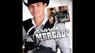 Gerardo Mercado - La Cruda 2014