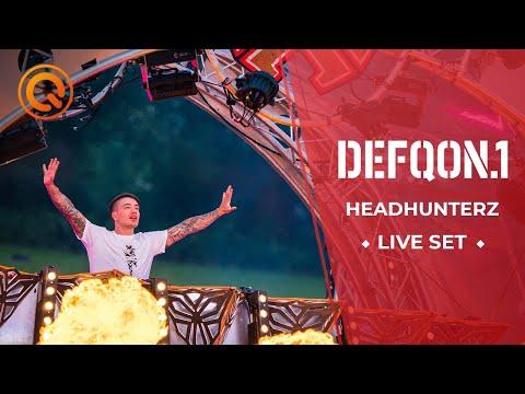 Headhunterz | Defqon.1 At Home 2020
