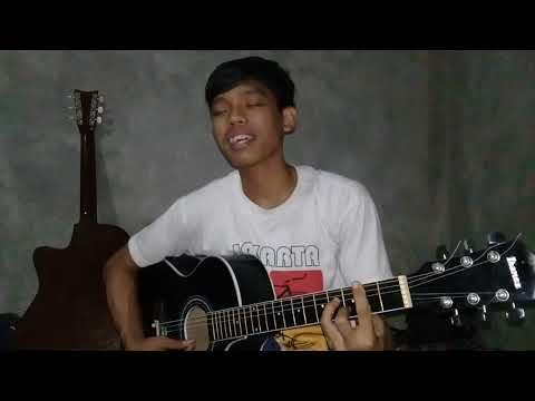 Gitar cover wulan merindu by Edykendo