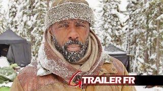 La Montagne entre nous Featurette (Idris Elba) VOSTFR