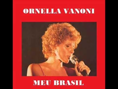 Ornella Vanoni – Meu Brasil 1980 ALBUM INTERO