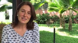 Ana María Córdoba