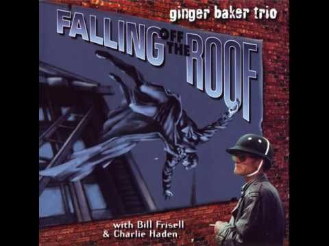 Ginger Baker Trio - Bemshaw Swing [1995][HD]