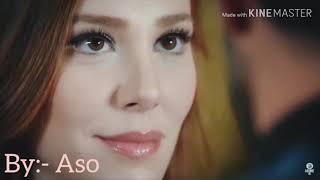 Nancy Ajram - El Hob Zay El Watar Music Video /نانسي عجرم - الحب زي الوتر - مسلسل حب للإيجار