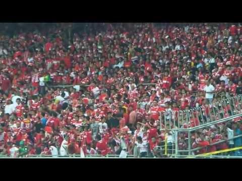 Final FA Cup 2013 - Johor Darul Takzim (Curva B.O.S) Part 8